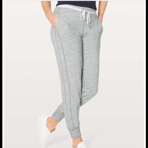 Lululemon Cool and Collected Jogger